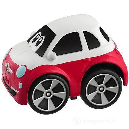 Autp Turbo Team 500 Stunt Fiat
