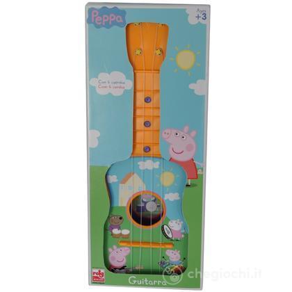 Chitarra 4 Corde Peppa Pig (GG00815)