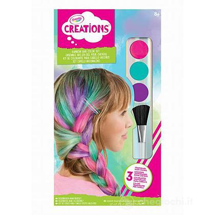 Creations - Capelli Arcobaleno Color Set (04-6234)