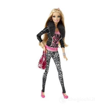 Barbie Esperta di Stile (CBD27)