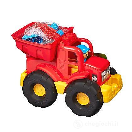 Camion Trasformabile (DPP73)
