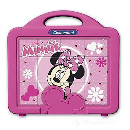 Minnie Club House Baby Cubes 6 pezzi (41340)