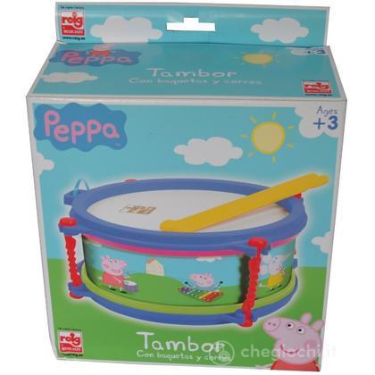 Tamburo Peppa Pig (GG00813)