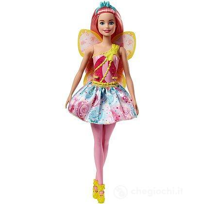 Barbie Fatina del Regno delle Caramelle (FJC88)