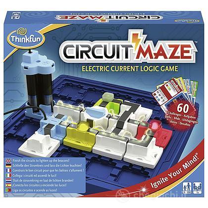 Circuit Maze (76341)