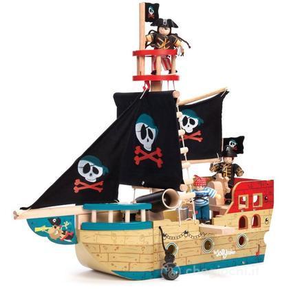 Nave del pirata Jolly (TV341)