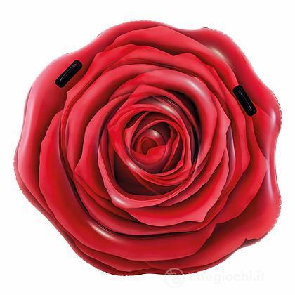 Materassino Rosa Rossa 137X132 (58783)