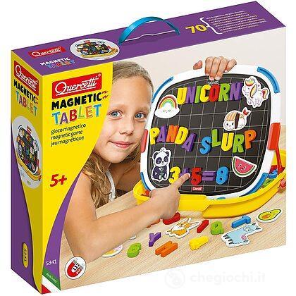 Tablet Magnetico Lettere+Numeri (5341)