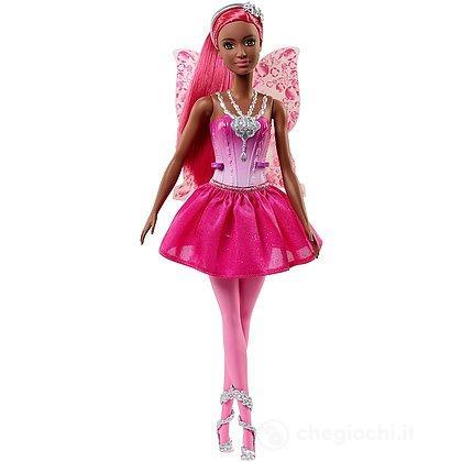 Barbie Fatina del Regno delle Pietre Preziose (FJC86)
