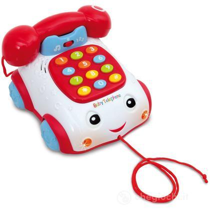 Telefono Baby PiccinoPicciò (PPH1631)