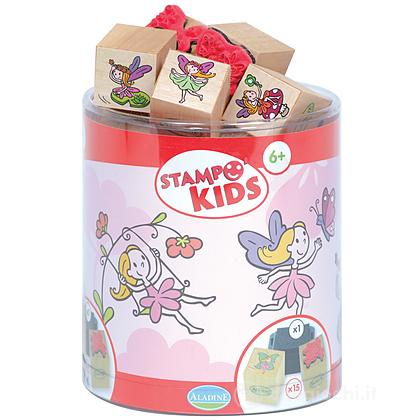 Stampo Kids - Fate E Folletti