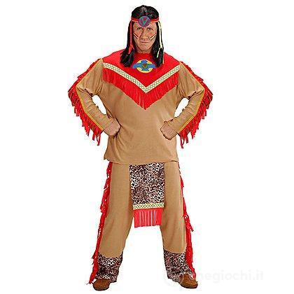 Costume Adulto Indiano L