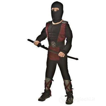 Costume Ninja S (26795)