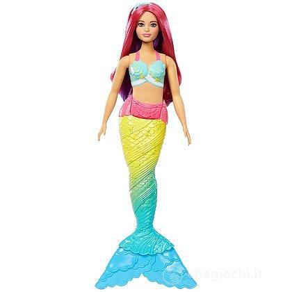 Barbie Sirena della Baia Dell'Arcobaleno (FJC93)