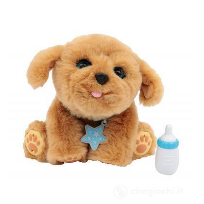 very love cagnolino interattivo lpn00000 peluche giochi preziosi giocattoli. Black Bedroom Furniture Sets. Home Design Ideas