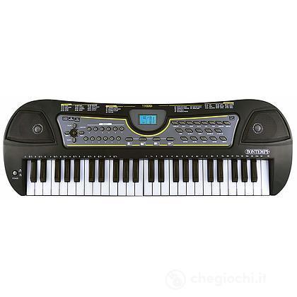 Tastiera 49 Tasti con adattatore e borsa (15 4909)