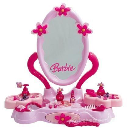 Specchiera Trucco Barbie