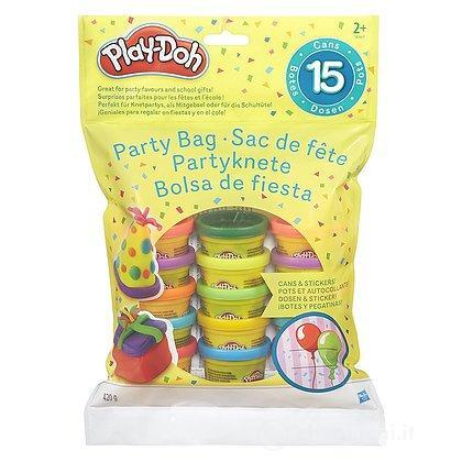 Play-Doh Bustina di Vasetti