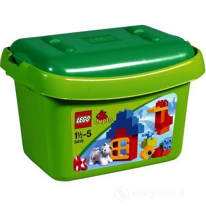 LEGO Duplo Mattoncini - Contenitore Lego Duplo piccolo (5416)