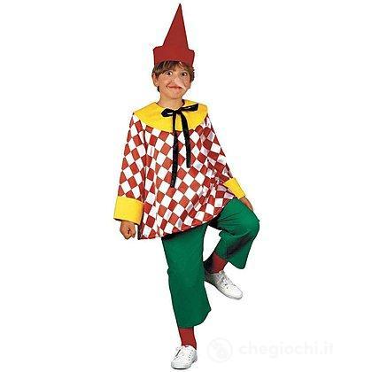Costume Pinocchio  5-7 anni