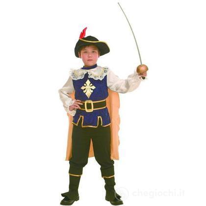 Costume Moschettiere S(26793)