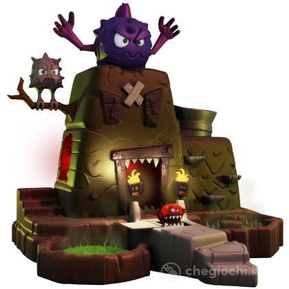 Mutant Busters - Playset Panic Island (700011346)