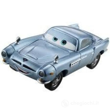 Finn McMissile Cars 2 Veicoli 1:55 Luci e Suoni (W1706)