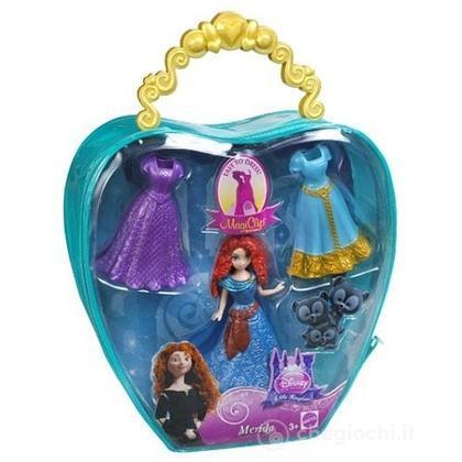 Merida - Borsa Principessa Disney (BDJ78)