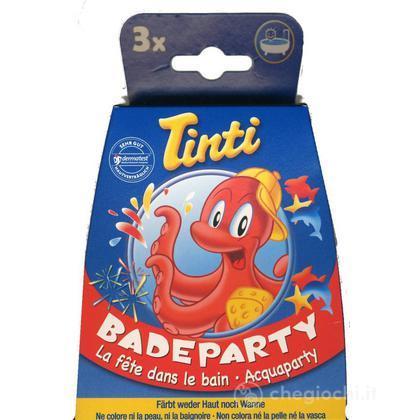 Tinti Acquaparty