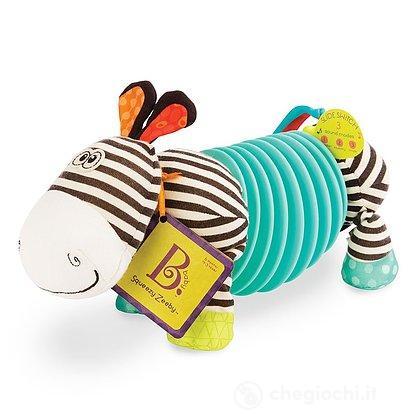 Soft Zebra - Fisarmonica (BX1534GTZ)