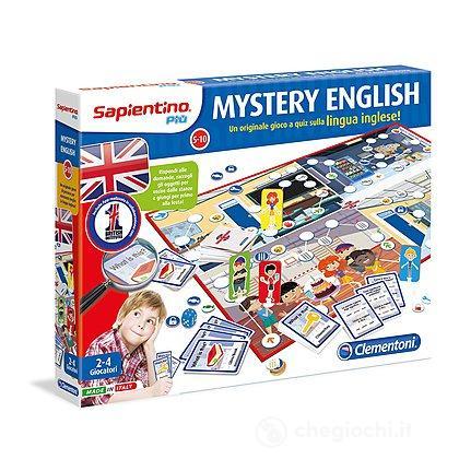 Sapientino Mistery English (11349)
