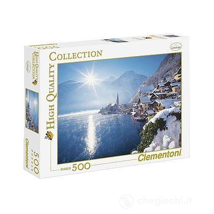 Hallstatt, Austria 500 pezzi High Quality Collection (30349)
