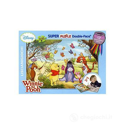 Winnie super puzzle df 108