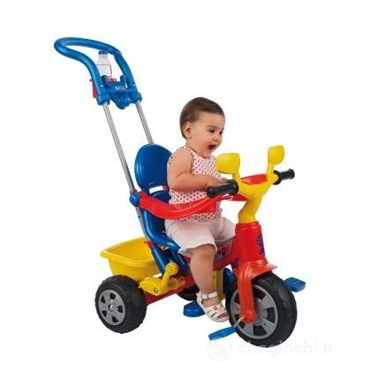 Triciclo Baby Plus (800003863)