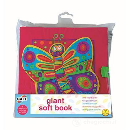 Libro morbido gigante