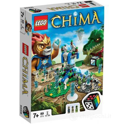 Legends of Chima - Lego Games (50006)