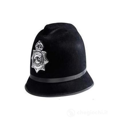 Cappello polizia