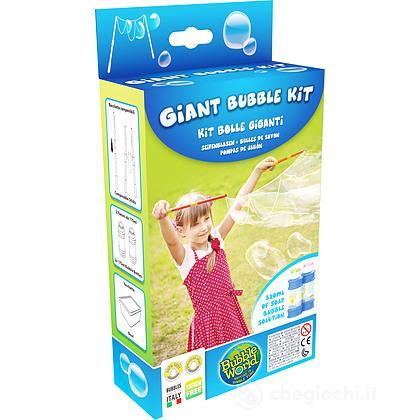 Kit Per Bolle Giganti (500135000)