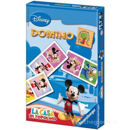 Domino casa di Topolino