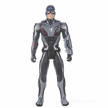 Avengers Endgame Capitan America Titan