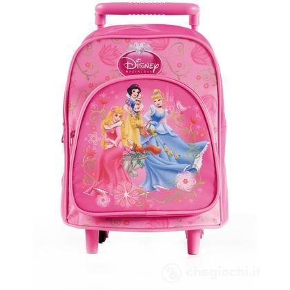 Mini trolley con colori Principesse Disney