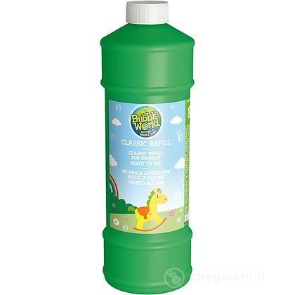 Ricarica per Bolle di Sapone 1 litro