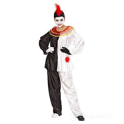 Costume Adulto Pierrot M