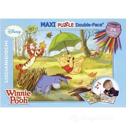 Winnie puzzle df maxi 60
