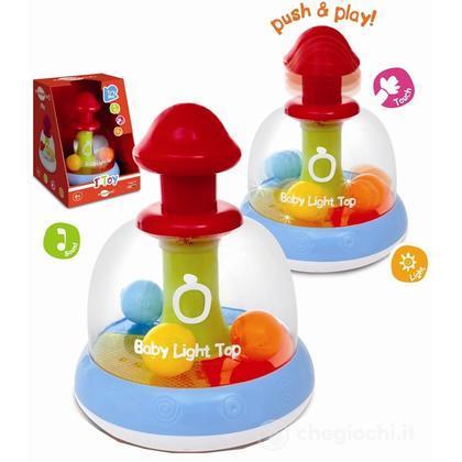 Baby Trottola luci e suoni (SPT17310)