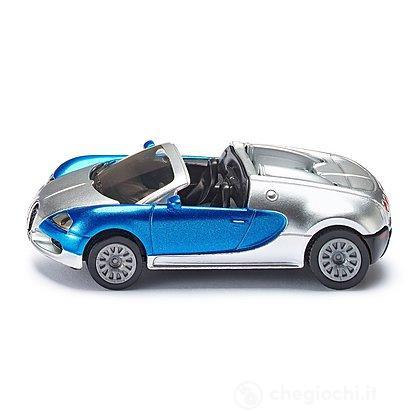 Bugatti Veyron Grand Sport (1353)