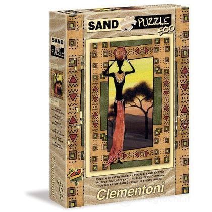 Puzzle Sand Etnic, 500 pezzi (30353)