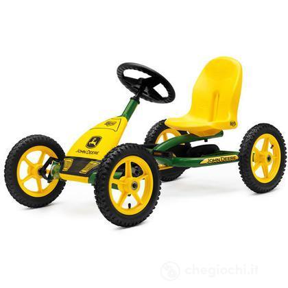 Kart a pedali Buddy John Deere