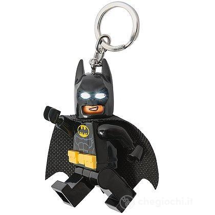 Portachiavi Torcia LEGO Batman Movie Batman