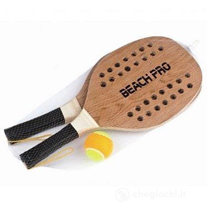 Racchettoni Beach Tennis Pro (203546)